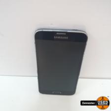 Samsung Galaxy S5 Neo 16GB Zwart Met garantie
