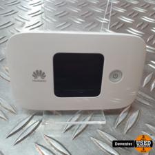Huawei E5786 4G Mobile Wifi Router II Met garantie