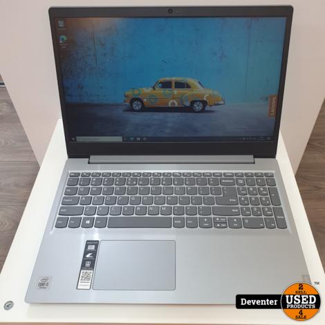 Lenovo ideapad S145-15IIL i3-1005G1/ 8 GB/ 256GB