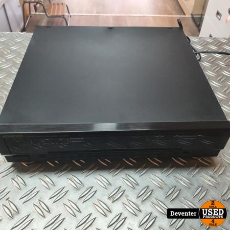 Kenwood GE-540 Stereo graphic Equalizer II Met garantie