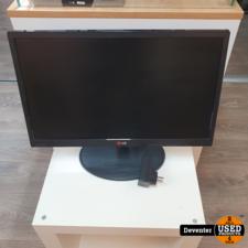 LG 22EN43T Full HD breedbeeld monitor I Met garantie