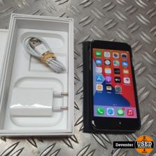 Apple iPhone 6s 32GB Spacegray  Accu 92% Met garantie