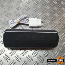 Sony Sony SRS-XB22 Bluetooth Speaker Met garantie