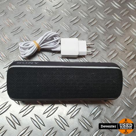 Sony SRS-XB22 Bluetooth Speaker Met garantie