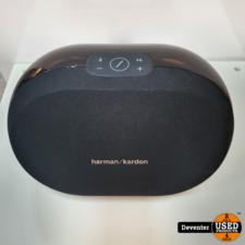 Harman Kardon Omni 20 Bluetooth speaker II Met garantie