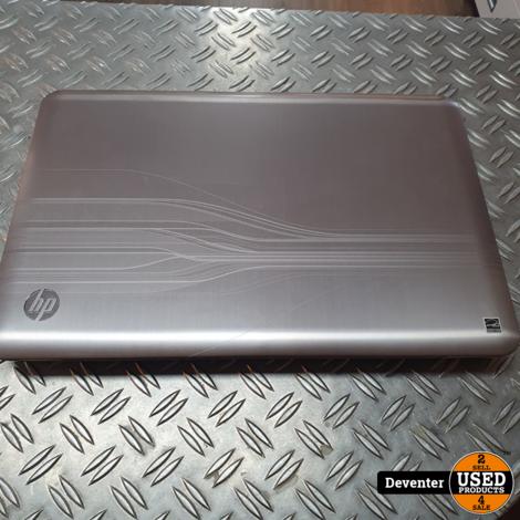 HP DV7 17.3 inch /Intel i5/ 4 GB / 500GB/ Win10