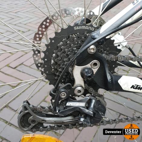 KTM Ultra Fun 29 inch 24 versnellingen Nette staat