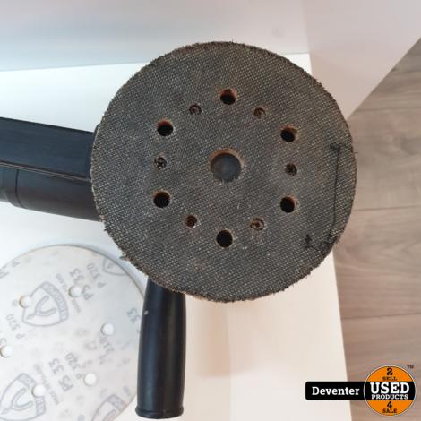 Rupes EK150AE Excentrische Schuurmachine 150 mm 550W