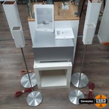 Loewe Individual Sound System in topstaat! Met garantie