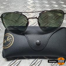 Ray-Ban RB 3654 004/9A Polarized zonnebril II NIEUW