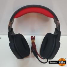 Trust GXT 322 headset met microfoon II Met garantie