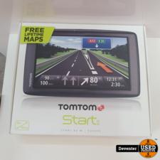 TomTom TomTom Start 60 M NIEUW in doos Free Lifetime maps