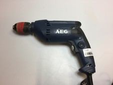 AEG SBE 630 RX Boormachine in koffer | Met garantie