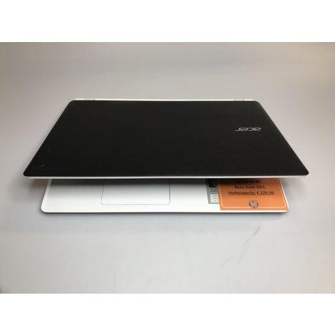 Acer Aspire es1-523-20hu | AMD 1.5GHz | 4GB RAM | 1TB HDD | Win10 Home 64-bit | Met garantie