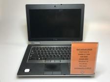 Dell Latitude E6430   Met dock   i5 2.7GHz   2GB RAM   320GB HDD   Win10 Pro 64-Bit