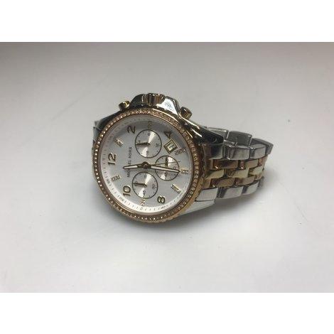 Michael Kors Horloge MK5922 | Met garantie