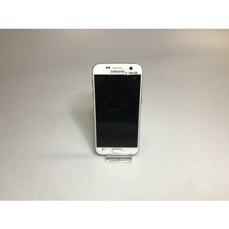 Samsung Galaxy S7 32GB | White | Met Garantie