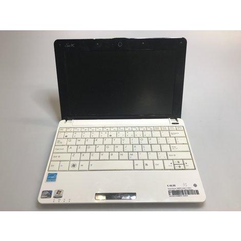 Asus Eee pc 1005PX | Intel 1.7GHz | 1GB RAM | 250GB HDD | Win7 Starter 32-Bit | Met garantie