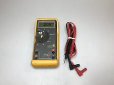 Fluke 77 Multimeter   Met garantie