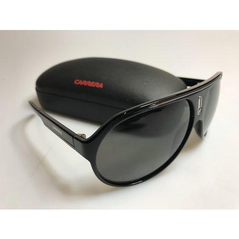 Carrera zonnebril 57 d28m9   Met hoesje   Met garantie