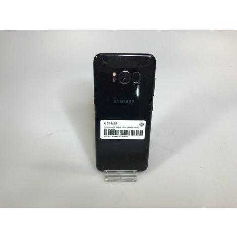 Samsung Galaxy S8 64GB Black / Zwart | Nette staat | Met garantie