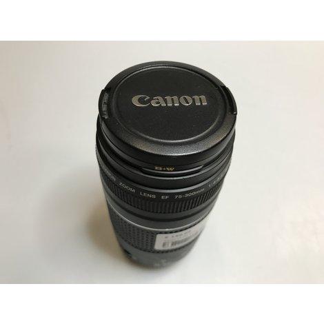 Canon 75-300 Camera Lens | Met garantie