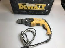 DeWalt D25102 Klopboormachine | In koffer | Met garantie