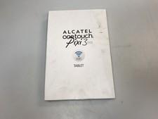 Alcatel One Touch Pixi 3 10.1 inch Tablet || Nieuw in doos | Met garantie