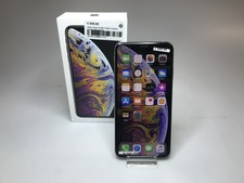 Apple iPhone XS Max 256GB Silver || Nieuwstaat | Met Apple Garantie
