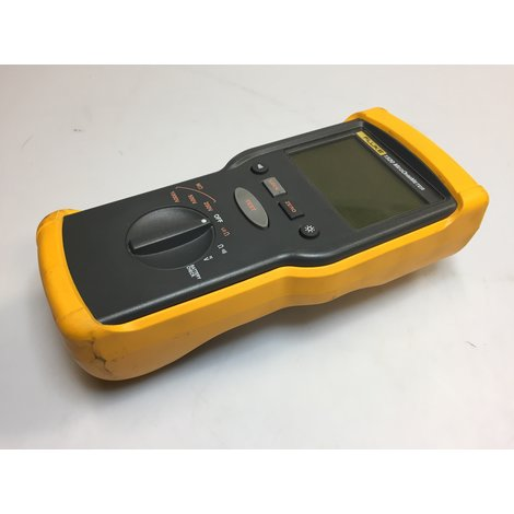 Fluke 1520 MegOhmMeter Multimeter    Met garantie