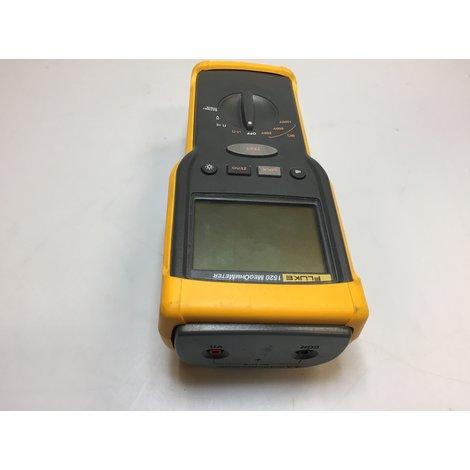 Fluke 1520 MegOhmMeter Multimeter || Met garantie