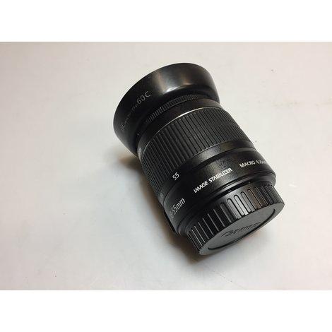 Canon 18-55 Lens || Met garantie