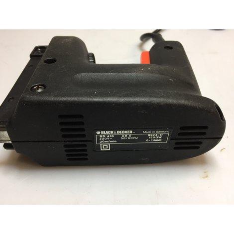 Black & Decker bd418 Tacker Elektrisch