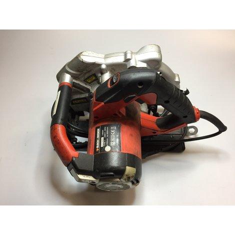 Black en Decker KS1400L Zaag machine Type 1