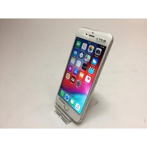 iPhone 6S 64GB Zilver || Nette staat || Met garantie