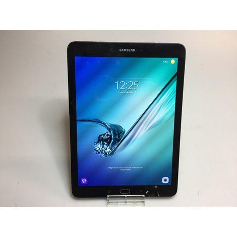 Galaxy Tab S2 (9.7, Wi-Fi) 32GB Zwart || In nette staat || Met garantie