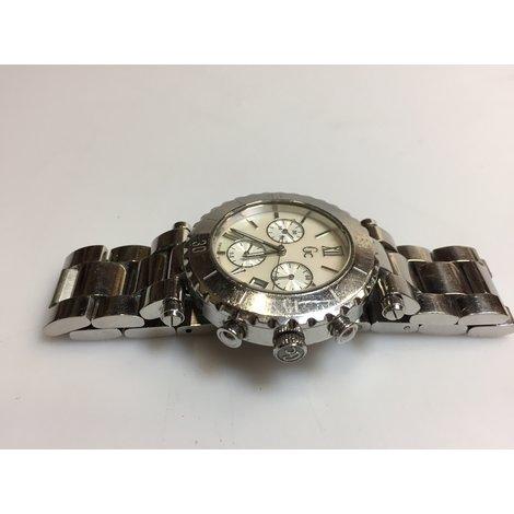 Guess Dames Horloge Staal    Met garantie