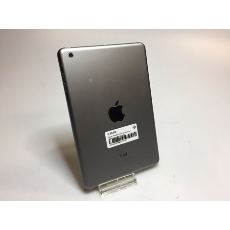 Apple iPad Mini 16GB Space Gray | Nette staat | Met garantie