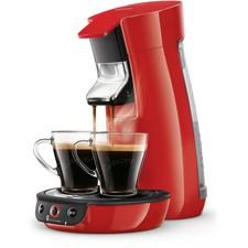 Philips Senso Koffiezetapparaat Rood | NIEUW in doos | Met garantie