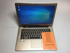 Acer Aspire S3 Ultrabook | Intel 1.8GHz | 4GB RAM | 500GB HDD | Win10 Home 64-Bit | Met garantie