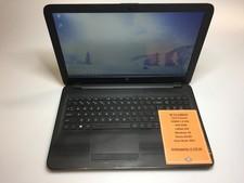 HP 15-ay082nd laptop | Intel 1.6GHz | 4GB RAM | 128GB SSD | Win10 Home 64-Bit | Met garantie