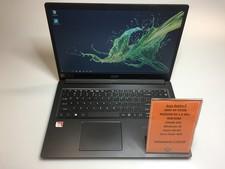 Acer Aspire A315-22-670G   AMD 1.6GHz   4GB RAM   256GB SSD   Win10 Home 64-Bit   Met garantie