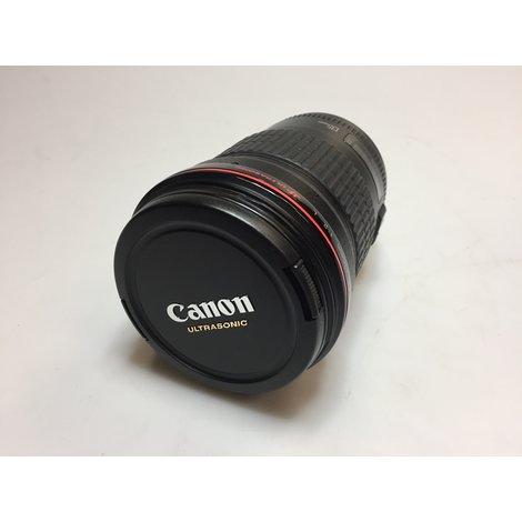 Canon 135mm || Met garantie