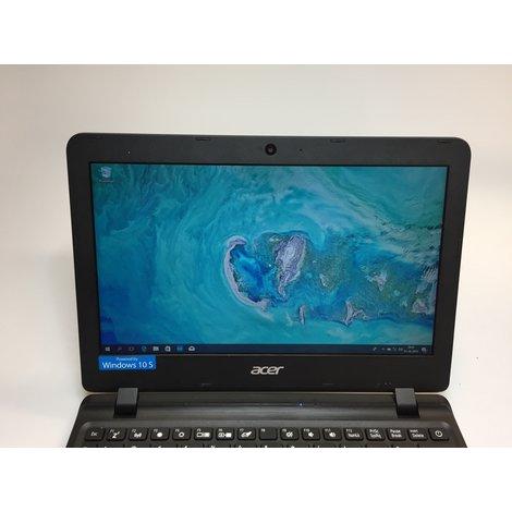 Acer Aspire 1 | Intel 1.1 GHz | 4GB RAM | 64GB SSD | Win10 S 64-Bit | Met garantie