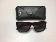 Rayban Polarized zonnebril || Met hoesje || Met garantie