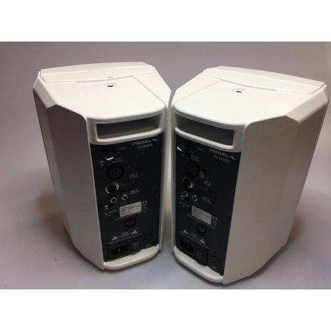 Proel FLASH5A actieve speaker White Wit || Setprijs | Compleet met garantie