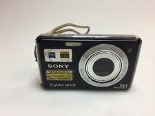 Sony Cybershot DSC-W220 | Met garantie