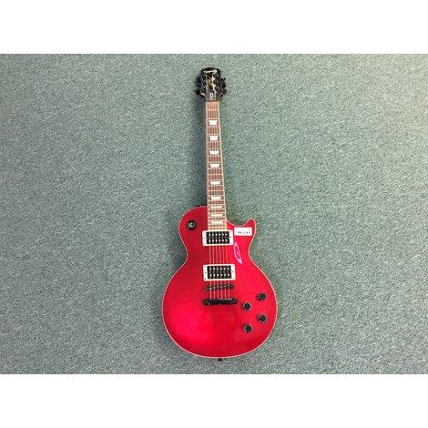 Epiphone les paul model guitar standard || Met garantie