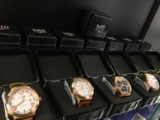 Marc Coblen Horloge | Diverse Kleuren | Met garantie