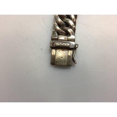 Buddha To Buddha Chain Junior Zilveren Armband 925 | Met garantie